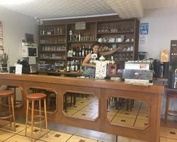Le Lithana - Pontorson - Restaurant