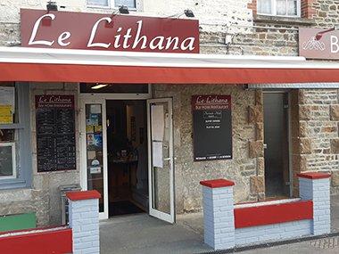 Toute l'actualité du Lithana